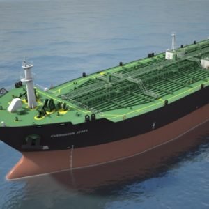 Oil Tanker Operations